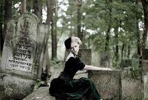 Cemetery / Cemetery Mezarlık