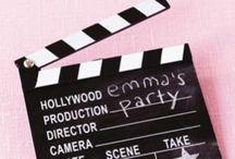 Party Ideas / by Aimee Morgan