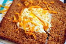 Healthy Recipes / by Krysta Mohammed
