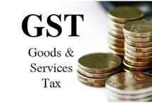 GST(Good Service Tax) Consultants in Chandigarh