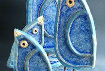keramika sklo