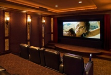 Basement ideas / by Gretchen Levy