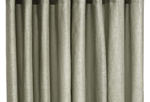 Grommet Top Curtains / Take a look at some of the best examples of grommet top curtains, and how to use grommet top curtains in your interior design.