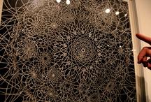 Patterns & designs