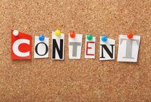 Inbound Marketing / Search Strategy Marketing