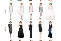 Glamour Dress Styling Ideas