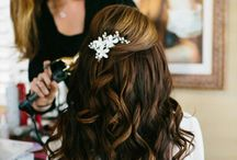 Wedding Ideas / by Kailey Holford