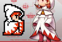 ~ Character design