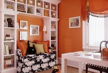 Office/Craft Room / by Tonya Becker