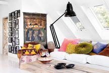 Design - interiors / Interiors