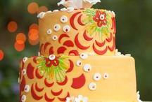 Tartas y pasteles de boda