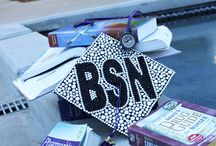 Nurse Graduation Pride