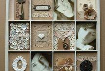 Printer Tray Crafts