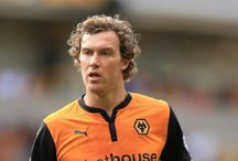 Player Profile: Kevin McDonald / by Wolverhampton Wanderers