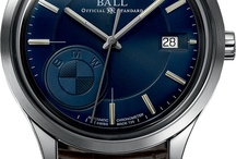 Ball Watch / by WatchTime Magazine