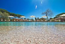 Living at the pool / La nostra piscina naturale