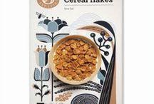 Cereales de Desayuno Ecológicos