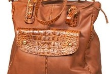 leather  purse and  uses