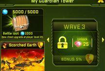 Multiplayer II: Defence