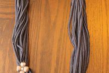 Náhrdelníky/Necklaces