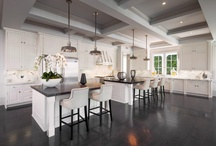 Kitchen / Featuring a diverse collection of kitchen design and features from properties represented by Hilton & Hyland