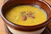 Soups!!