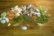 Vegetarische bitterbal - Recept, ingrediënten