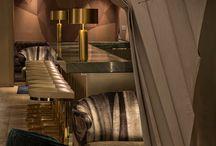 Luxury Hotels in NYC / Luxury Hotels | New York City.  See more: https://www.brabbu.com/en/inspiration-and-ideas/world-travel/icff-2017-5-hotels-new-york-design-lover?utm_source=pinterest&utm_medium=article&utm_content=cvilhena&utm_campaign=Pinterest_USA
