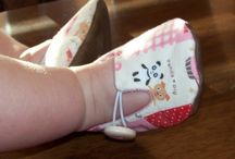 sewing projects / by Tiffany Hersey