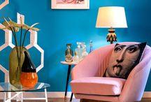 My Interior Design Works