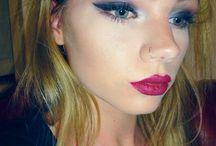 Eye makeup / My makeup looks