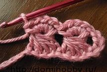 Pintos crochet