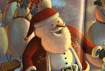 Pre K Christmas