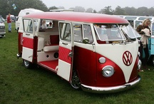 Holiday in VW