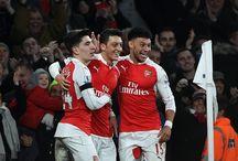 Prediksi Skor Arsenal vs Watford | Malam ini