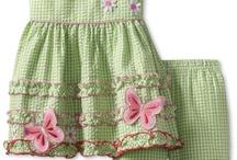 roupas de criança com bermuda