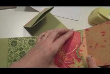 Paper Crafting Tutorials / by Taniesa Vlasak