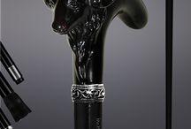 Men's cane