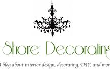 Decorating BLOG