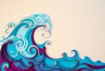 I <3 Paper Cuts / Layered Paper Art Inspiration