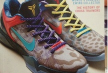 Kobe Bryant / by Sneaker News