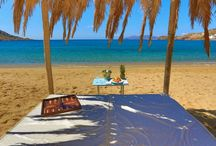 Restaurants on Ios / Finest Restauranst on Ios Island, Greece