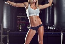 Fitness and all things healthy :-) / by Linda Collier