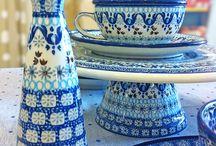 Bunzlauer Keramik