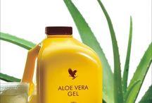Produse Forever Living Products / Produse pe baza de Aloe Vera de la Forever Living Products pentru sanatatea si starea ta de bine!