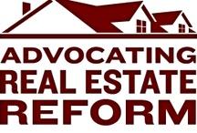 Housing & Infrastructure Reform / by Dena Rosko
