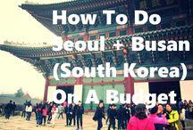 My Soul in Seoul