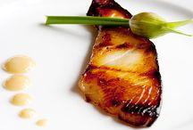 Fine Dining / Elegant classics for elegant dining rooms