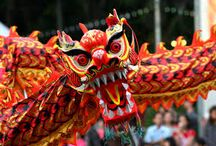 China & Chinese celebrations / A variety of Chinese based cultural celebrations and resources / by Global Kids Oz