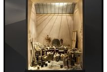 Miniatures-art-scenography